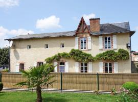 Le Logis du Chateau, La Garnache