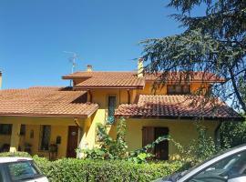 Apartment Colbordolo, Colbordolo