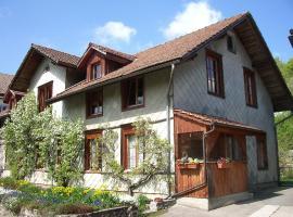 杜洛斯里公寓, Fischenthal