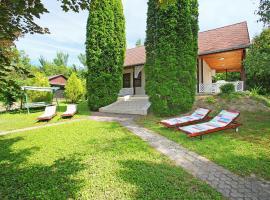 Villa Balatonkenese 3, Balatonkenese
