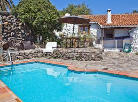 Holiday home Casa Pepa Granadilla, Granadilla de Abona