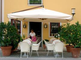 Hotel dei Chiostri, 폴리나