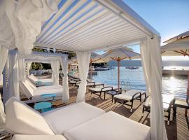 Die 30 besten hotels in opatija kroatien buchen sie for Design hotel royal opatija