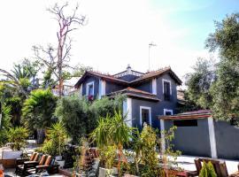 NWT Paradise Urban Hostel, Alicante