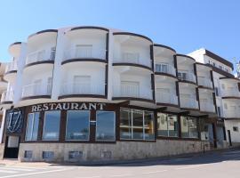 Rallye Hotel, L'Escala