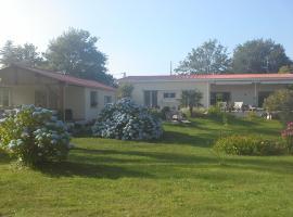 Chambre d'Hôtes L'Etang de l'Aiguille, Oeyreluy