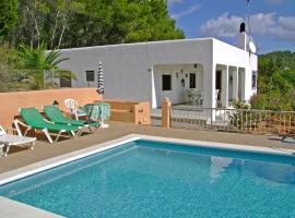 Holiday home Can Fulgencio II Sant Carles Peralta