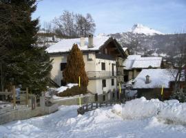 Vesan, Torgnon