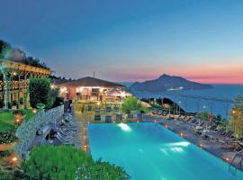 Gocce di Capri 3, Nerano