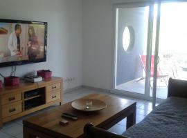 Appartement Paradis, Baho
