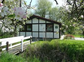 Holiday Home Altes Land.2, Bachenbrock
