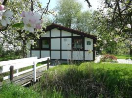 Villa Hollern-Twielenfleth 2, Grünendeich