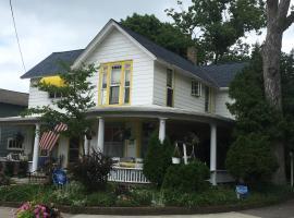 Maxwell's Hospitality House, Lakeside