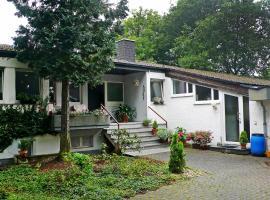 Apartment Boppard, Hirzenach