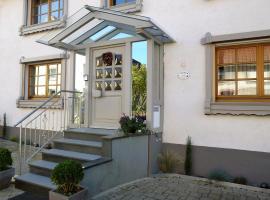 Apartment Donaueschingen, Hüfingen