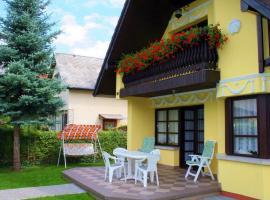Villa Siófok 1, Balatonvilágos