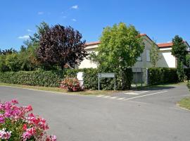 Holiday home Piombino 1, Carbonifera