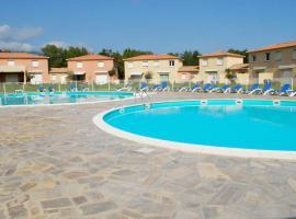 Apartment Santa-Maria-Poggio 1, Santa-Maria-Poggio