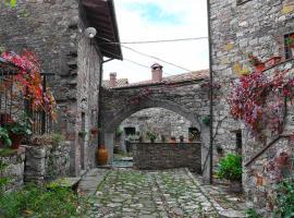 Apartment Vignaie 1, Collebaldo