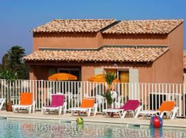Holiday home Le Thor 3, Le Thor