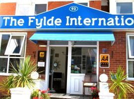 The Fylde International Guest House