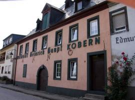 Gästehaus Alte Kellerei, Kobern-Gondorf