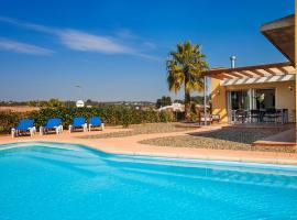 Holiday home Berenguer Recasens El Catllar, Tamarit