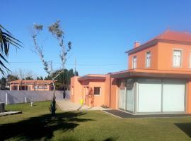 Villa Porto, Leça da Palmeira
