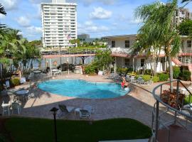 Apartment Fort Lauderdale 1