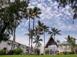 Maui Beach Hotel, Kahului
