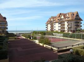 Les Normandieres II Cabourg
