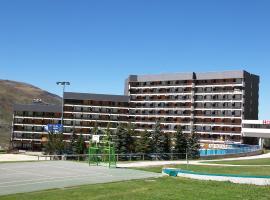 Apartment Chaviere III Les Menuires, Pralognan-la-Vanoise