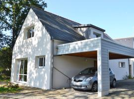 Holiday home Impasse des Bruyeres Benodet, Gouesnach