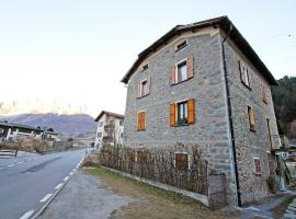 Apartment Via Alu Valdisotto