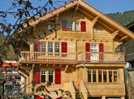 , Villars-sur-Ollon