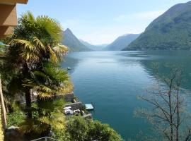 Holiday home Lugano, Lugano