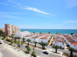 Apartment Marinas de Procusan Algarrobo Costa, Algarrobo-Costa