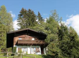 Holiday home Anker, Wattens