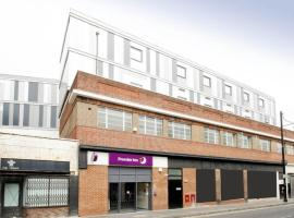 Premier Inn London Brixton