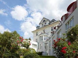 Hotel Villa Hügel, Trier