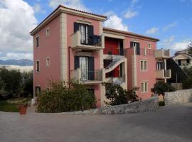 Kolona Apartments