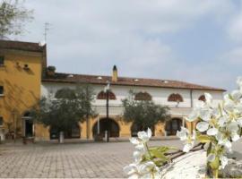 Agriturismo La Rasdora, Porto Mantovano