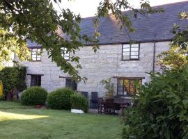 Higher Wrantage Farmhouse Bed & Breakfast, Taunton