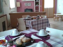 Bed and Breakfast Malò, Castiglione di Ravenna