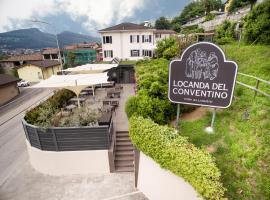 Locanda Del Conventino, Lugano