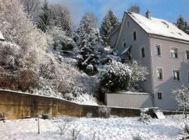Ferienwohnung Am Altenberg, Lahr