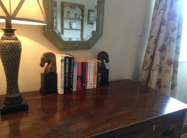 Orchard Ridge Bed and Breakfast, Putley