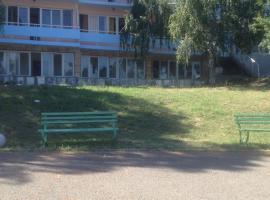 Holiday Complex Galateia, Obzor