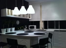 Apartamento Correia Teles 20 - 7 D