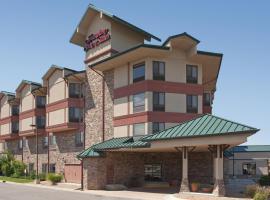 Hampton Inn & Suites Parker, Parker